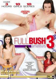 Full Bush Amateurs 3 Porn Movie