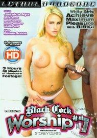 Black Cock Worship #7 Porn Video