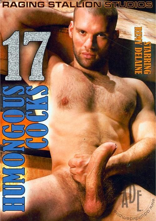 humongous gay cocks sex vixeo