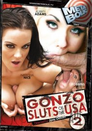 Gonzo Sluts Of The USA 2 Porn Video