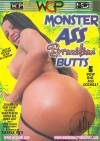 Monster Ass Brazilian Butts Boxcover