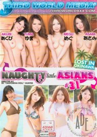 Naughty Little Asians Vol. 31 Porn Video