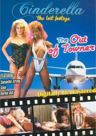 Out Of Towner, The  Porn Video