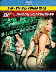 Hacked (DVD + Blu-ray Combo) Blu-ray Porn Movie