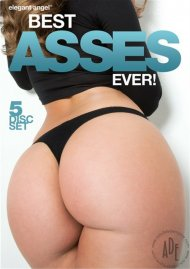 Best Asses Ever! Porn Movie