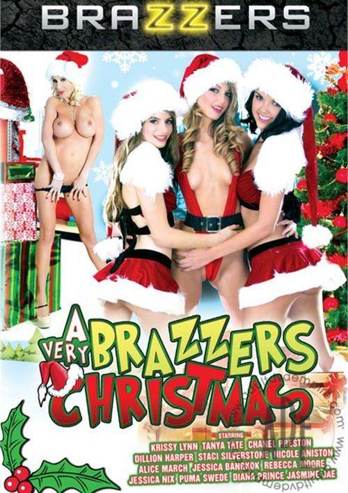 Brazzers dvd