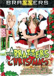 Very Brazzers Christmas, A Porn Video