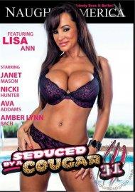 Seduced By A Cougar Vol. 31