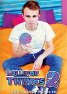 Lollipop Twinks 2 Boxcover