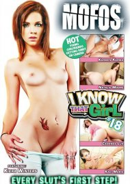 MOFOS: I Know That Girl 18 Porn Movie