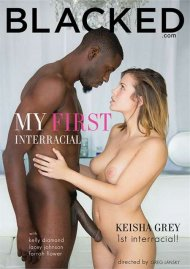 My First Interracial image