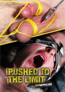 Pushed To The Limit Boxcover