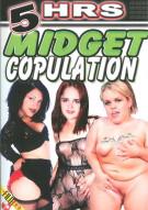 Midget Copulation Porn Video