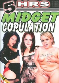 Midget Copulation Porn Video