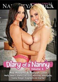 Diary Of A Nanny Vol. 6