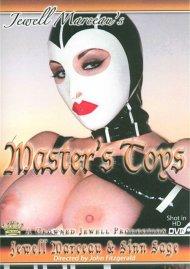 Master's Toys Porn Video