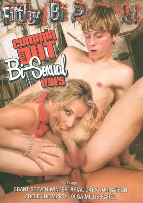 Cummin Out Bi-Sexual Vol. 5