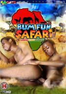 Bum Fun Safari Porn Movie