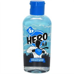 ID Hero H2O - 4.4 oz. Sex Toy