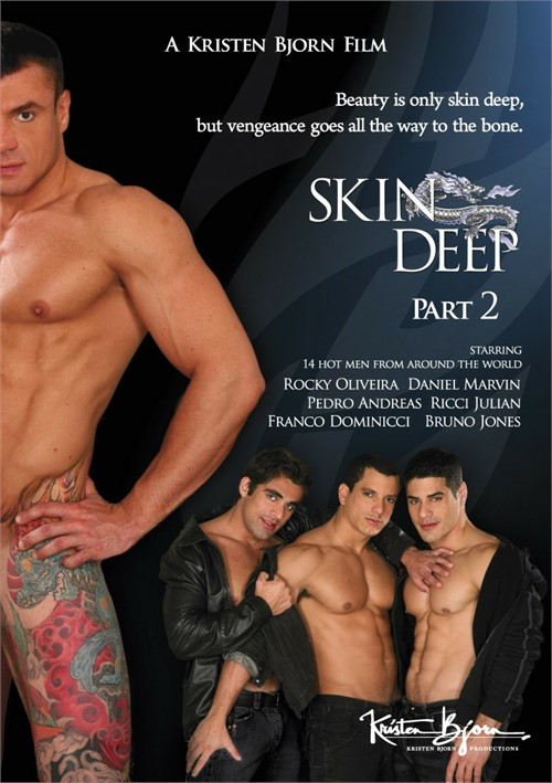 Skin Deep Part 2 Boxcover