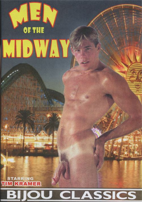 Men of the Midway Boxcover