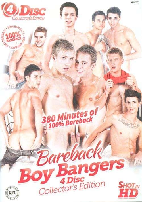 Bareback bangers