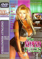 Nympho Files, The Porn Movie