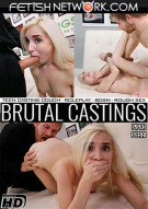 Brutal Castings: Piper Perri Porn Video