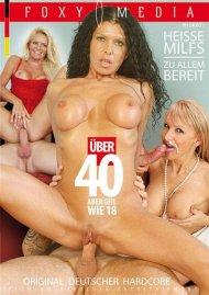 Uber 40 Aber Geil Wie 18 Porn Video
