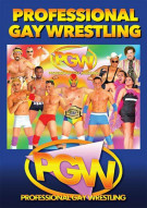 PGW: Professional Gay Wrestling, The Gay Porn Movie