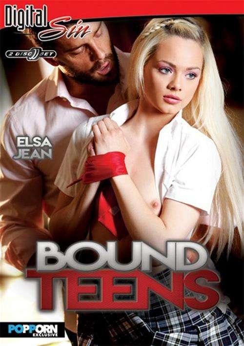 Bound Teens