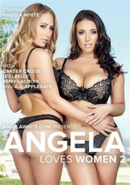 Angela Loves Women 2 Porn Video