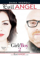 Girl/Boy 2 Movie