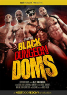 Black Dungeons Doms  Boxcover