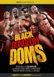 Black Dungeons Doms  Porn Video