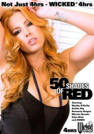 50 Shades Of Red Porn Video