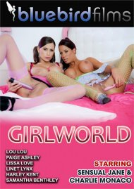 Girl World Porn Video