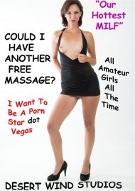 Could I Have Another Free Massage? image