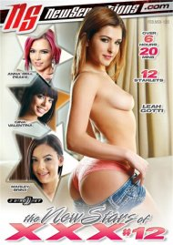 New Stars Of XXX #12, The Porn Movie