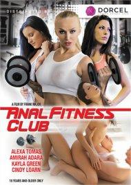 Anal Fitness Club Porn Video