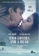 Two Lovers And A Bear (DVD + UltraViolet) Movie