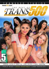 Best Of Trans500, The Porn Video