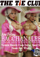 Bacchanales Porn Video