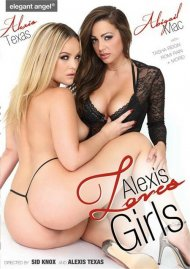 Alexis Loves Girls Porn Movie