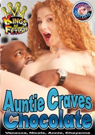 Auntie Craves Chocolate