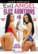 Slut Auditions #4 Porn Video