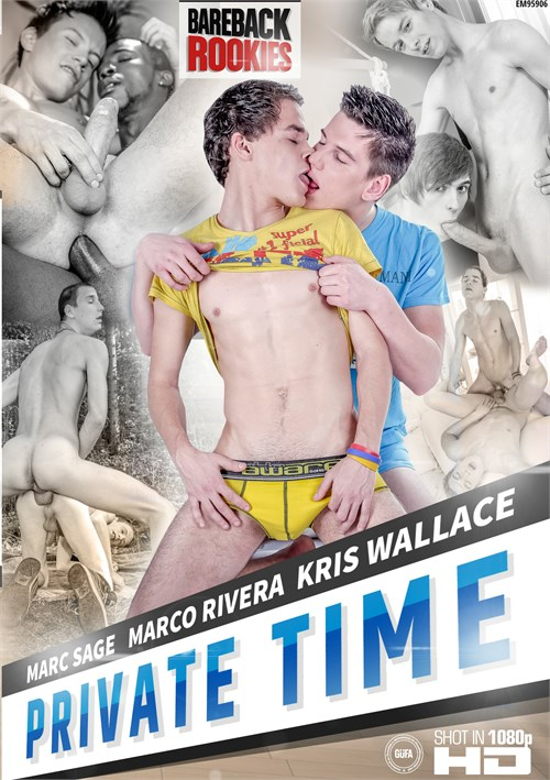 Private Time Boxcover
