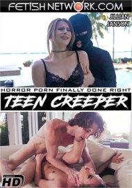 Teen Creeper: Jillian Janson Porn Video