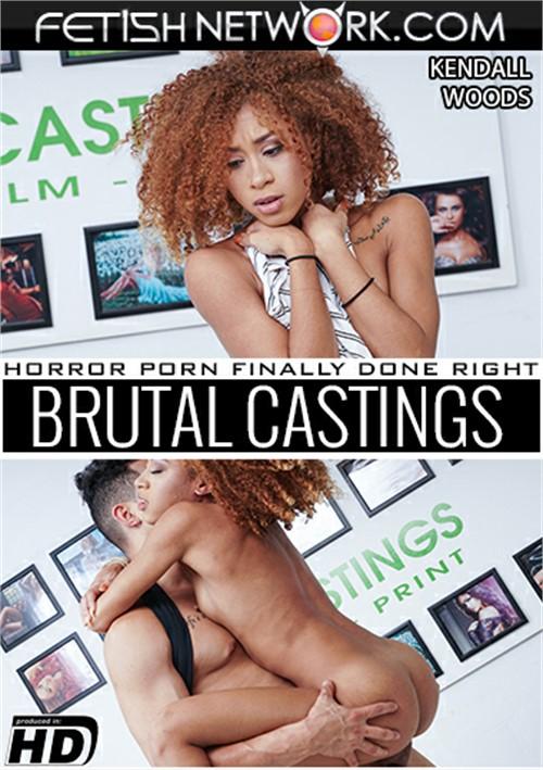 Brutal Castings: Kendall Woods