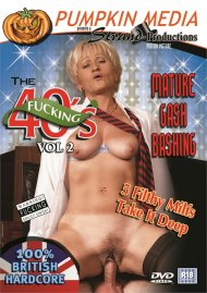 Fucking 40's Vol 2, The Porn Video